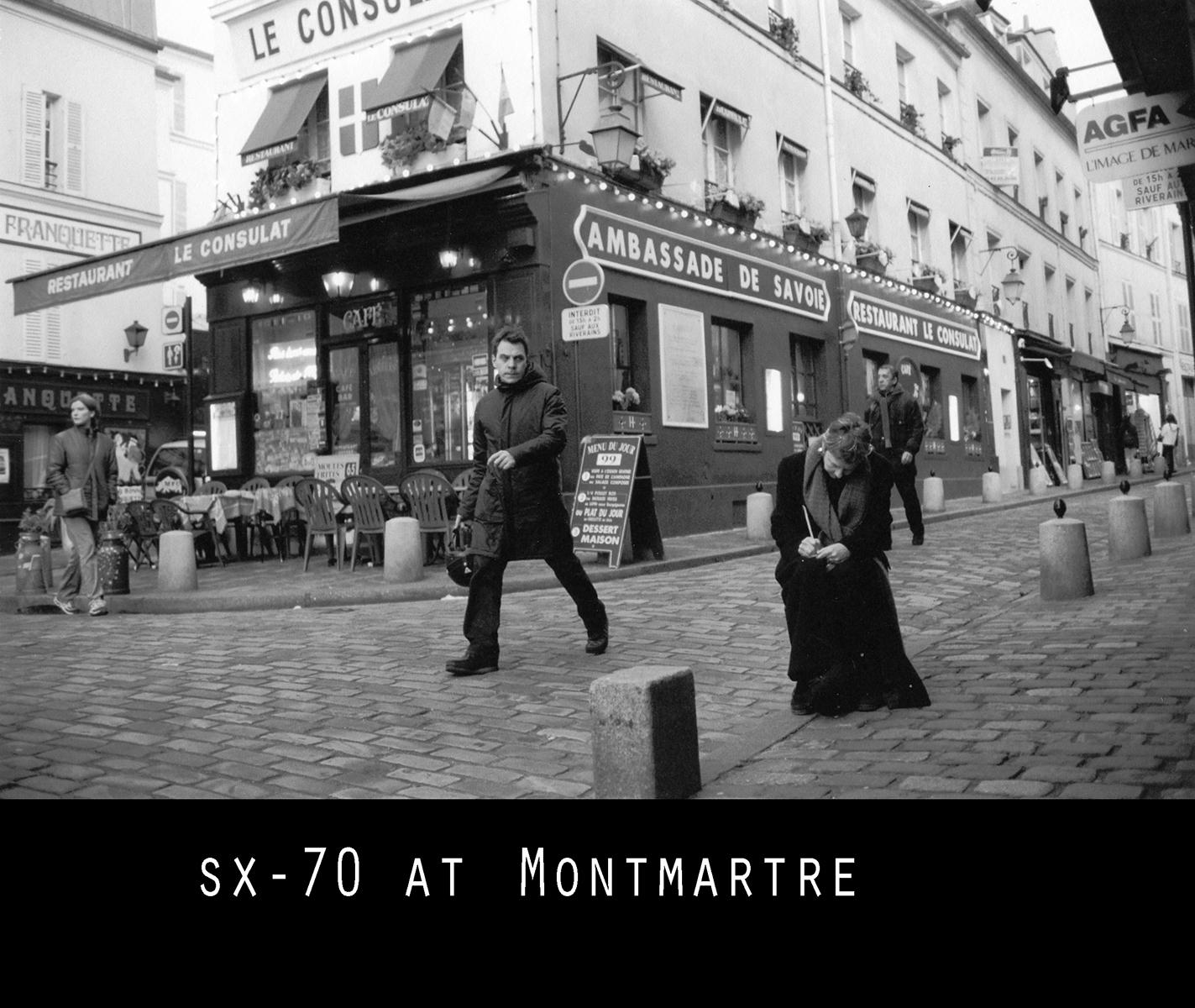 wwweb montmartre