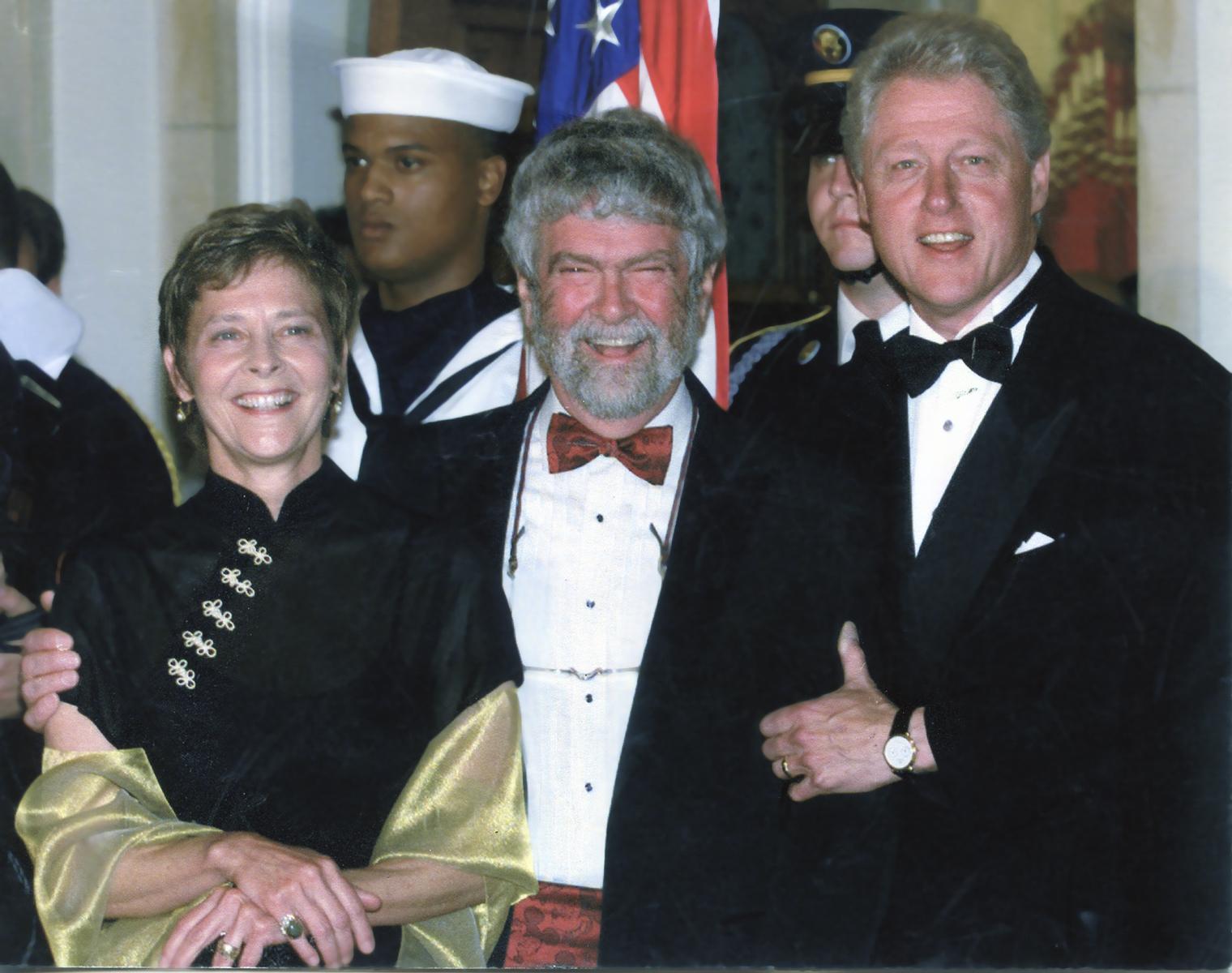 1999 White House State Dinner
